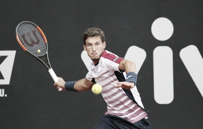 Carreno Busta supera Cuevas e faz semifinal inédita em Indian Wells