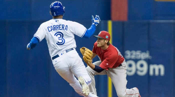Boston Red Sox Sweep Toronto Blue Jays In Two-Game Series In Montreal