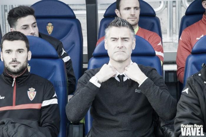 """Lluis Carreras sobre Ortuño: """"Ha sido una decisión del jugador"""""""