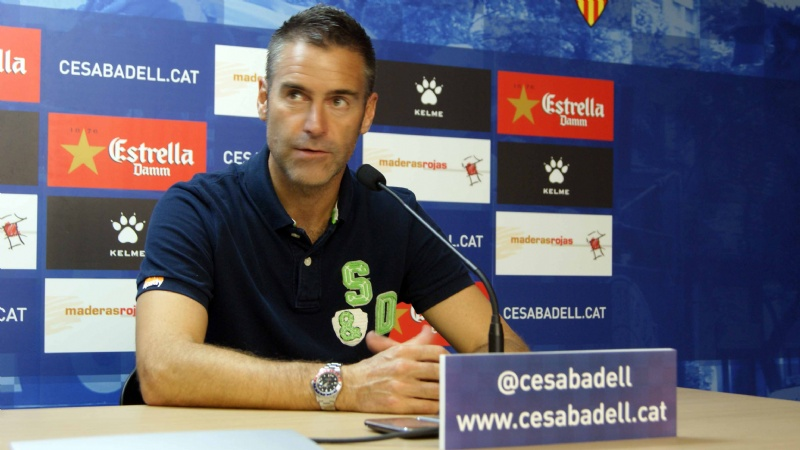 El Sabadell recibe al Córdoba tras la goleada encajada en Tarragona