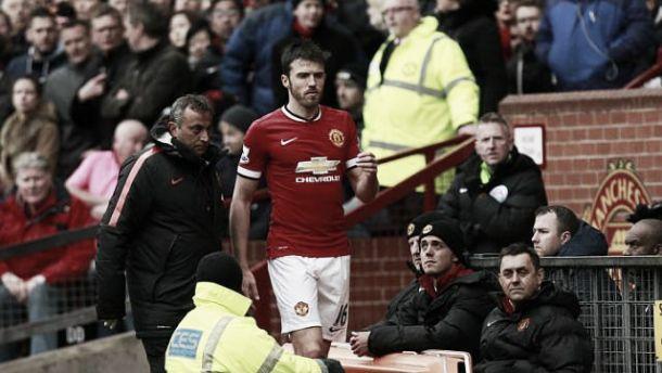 Manchester United, è stagione finita per Carrick