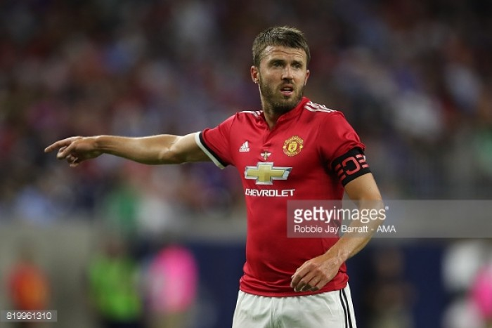 Carrick believes trophy success has prepared Man Utd for title run