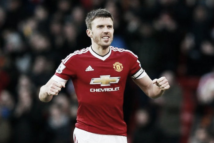 Opinion: Michael Carrick should be offered a new contract with Manchester United