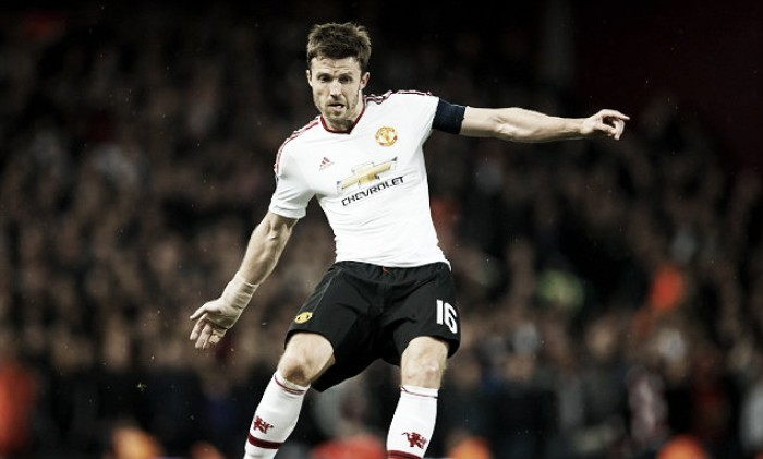 Report: Everton interested in Carrick as contract runs out at Manchester United