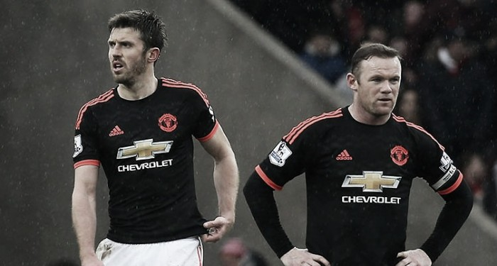 Michael Carrick warns things could get worse for United against Shrewsbury Town