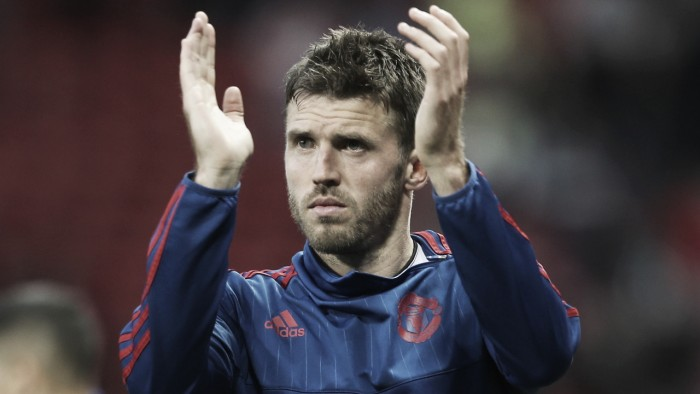 "Michael Carrick excited for a pre-season that has added ""spice"" with Manchester derby in China"