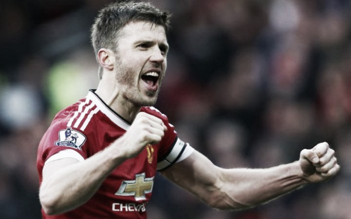 Michael Carrick excited for pre-season tour, thinks it will shock new signings