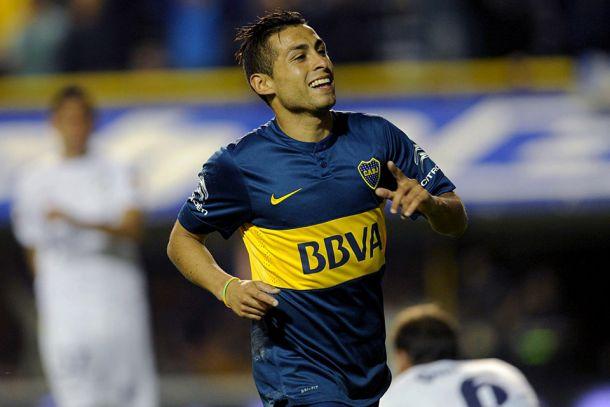 Los cambios del Vasco frente a Quilmes