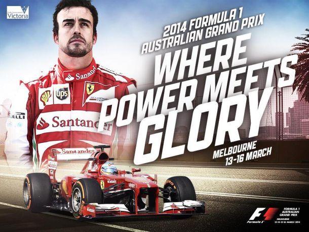 El Gran Premio de Australia será sede de la Fórmula 1 hasta 2020