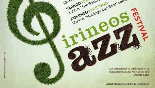 En la recta final del Pirineos Jazz Festival
