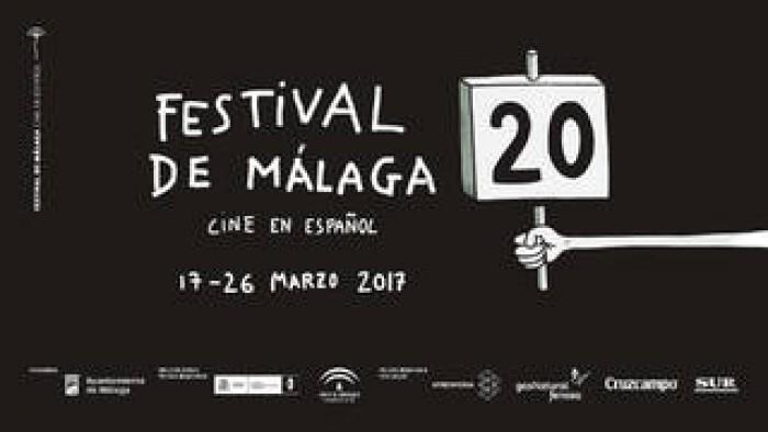 20º Festival de Málaga: 20 de marzo. Entrevistas a Lino Escalera y María Barranco