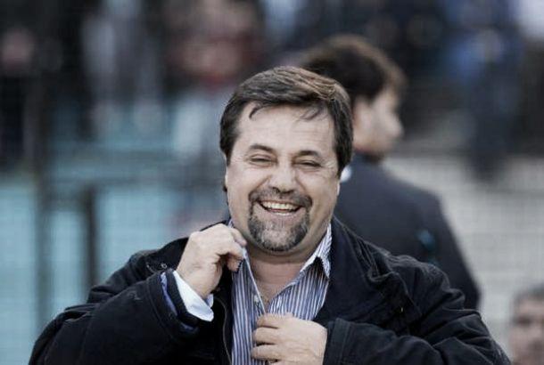 """Caruso Lombardi: """"No hay explicación"""""""