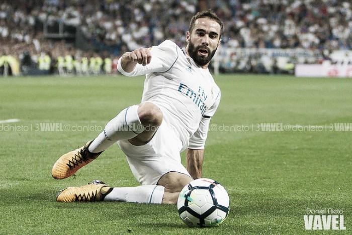 'CR7 está muito decepcionado porque ainda não marcou na Liga', diz Zidane