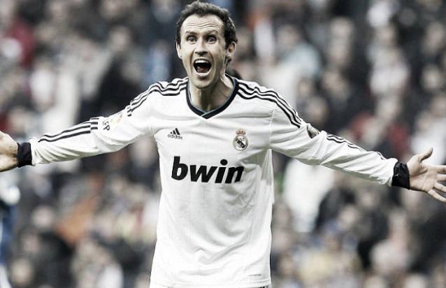 Real Madrid 2012/13: Ricardo Carvalho
