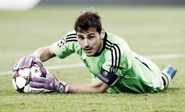 """Real Madrid, Casillas: """"In Europa abbiamo più possibilità"""""""