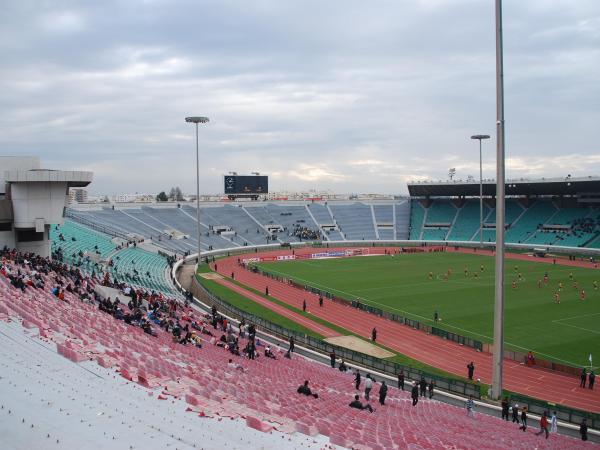 Confirmado el amistoso del Athletic en Marruecos el 17 de julio