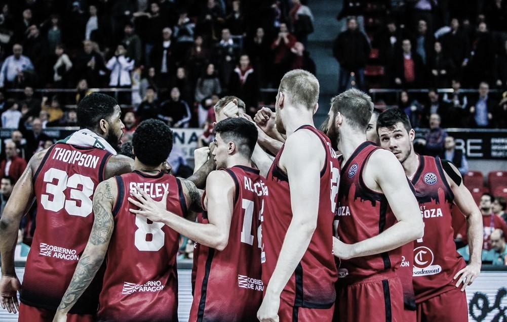 Fase Final ACB: Casademont Zaragoza