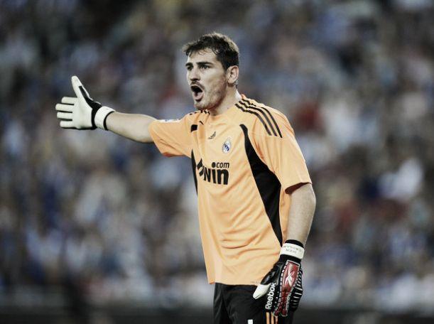 FC Porto: Negócio de Casillas tremido, Real e jogador longe do entendimento