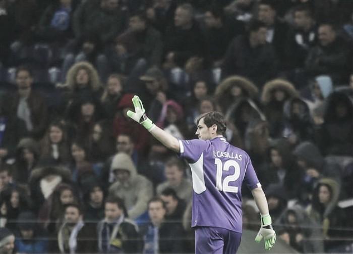 """Pré-convocado para a Eurocopa, Casillas planeja futuro: """"Quero ser treinador"""""""
