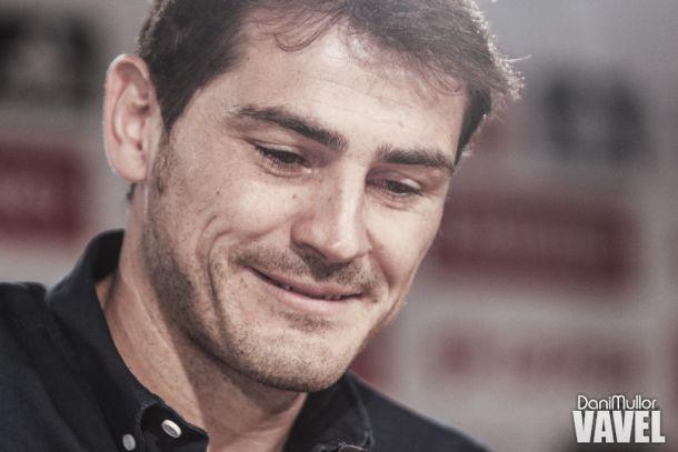 Ícone mundial: Iker Casillas igualará Xavi em presenças na Liga dos Campeões