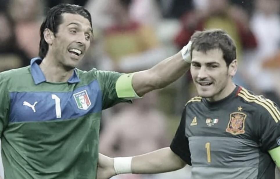 Los antecedentes entre Italia y España