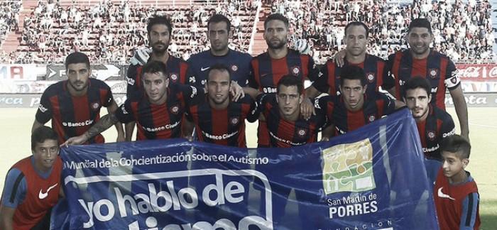 El 1x1 de San Lorenzo ante Belgrano