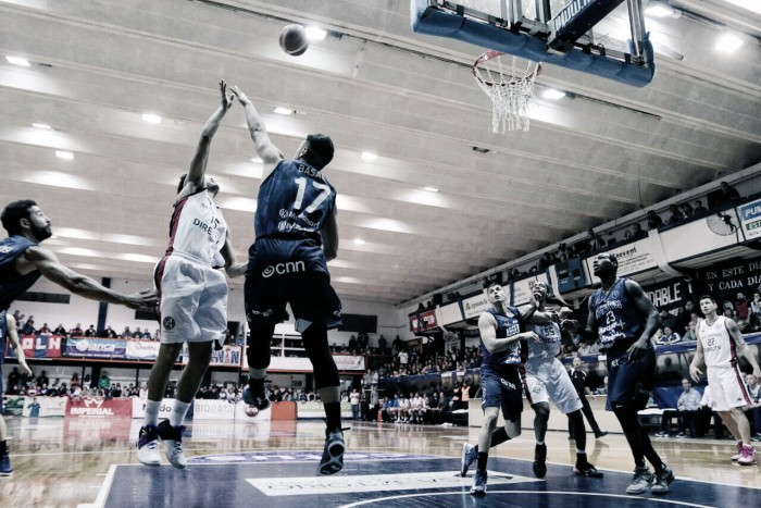 San Lorenzo ganó en Junín
