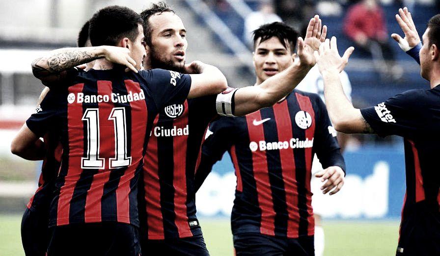 Previa San Lorenzo - Temperley: por la Copa Argentina