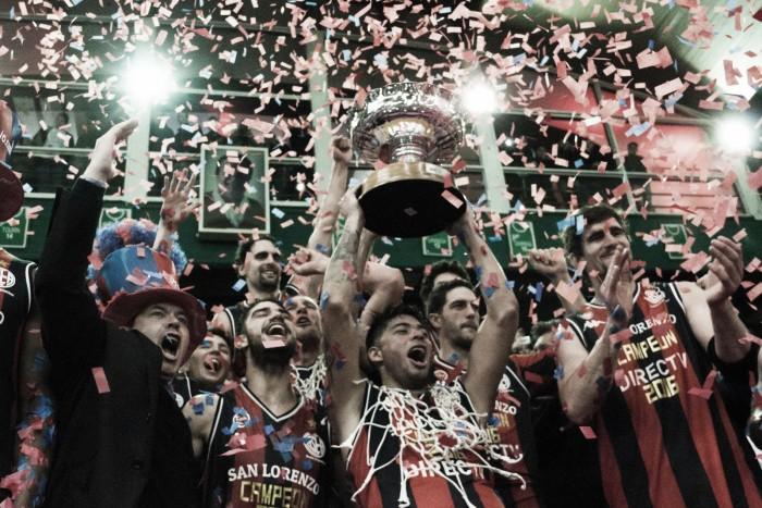Guía VAVEL LNB 2016/17: San Lorenzo