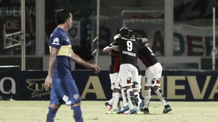 Boca Juniors, el equipo fantasma