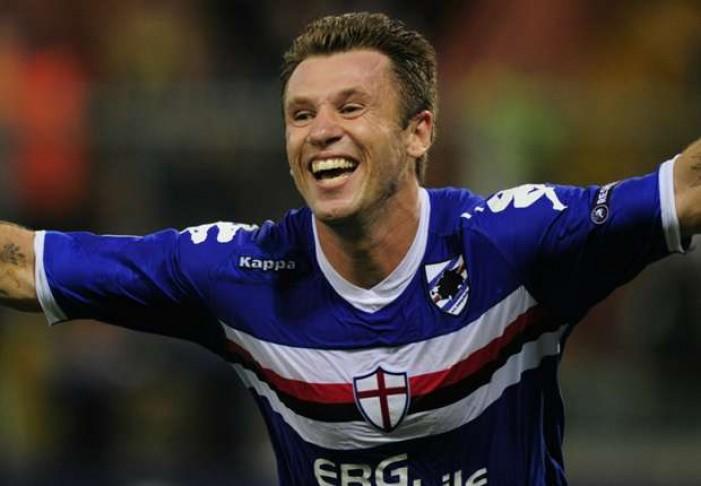 """Sampdoria, parla FantAntonio: """"Fuori rosa? Pronto a restare"""""""