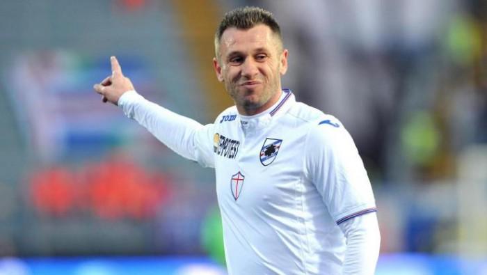 Cassano si propone al Cagliari, intanto i rossoblu cercano un giocatore per rinforzare la difesa
