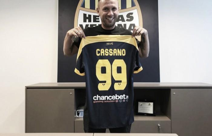 Hellas Verona: FantAntonio è pronto a sorprendere ancora