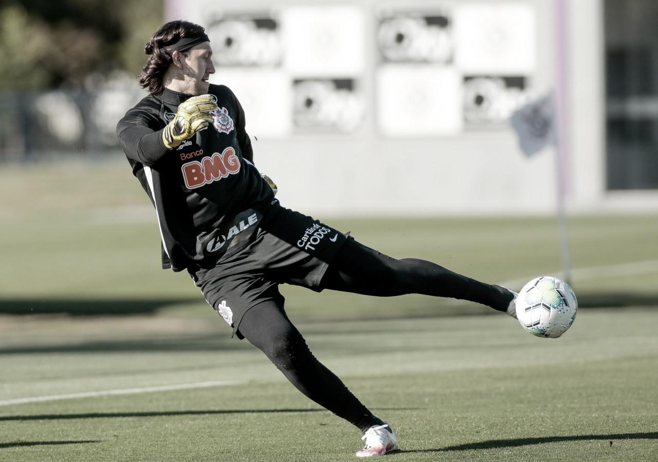No encerramento da quinta rodada, Corinthians e Fortaleza tentam manter embalo no Brasileirão