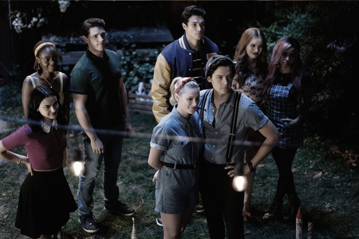 Primer tráiler de la esperada cuarta temporada de 'Riverdale'