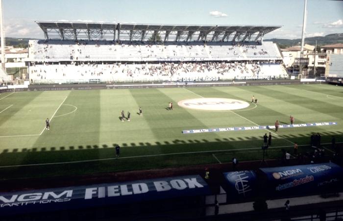 Serie A, l'anticipo - Le formazioni ufficiali di Empoli-Pescara