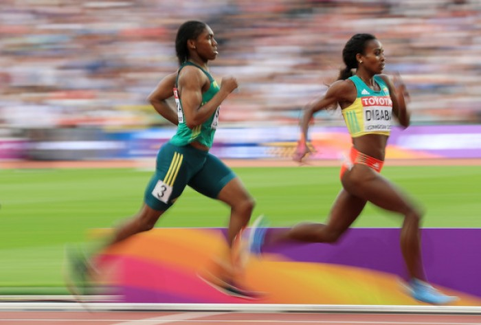 Mondiali di atletica: Tortu conquista la semifinale nei 200