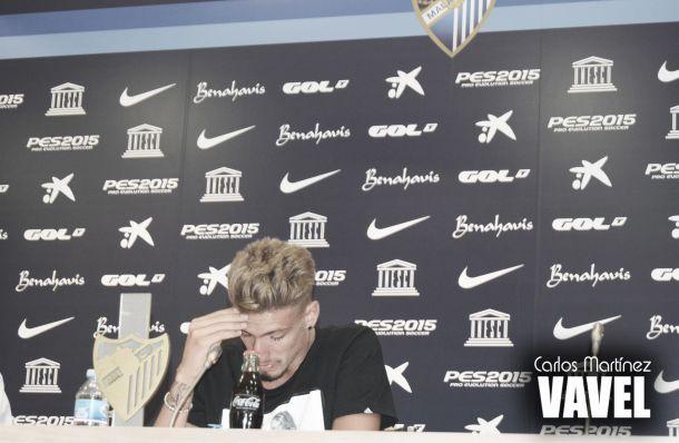 Los Samus se despiden del Málaga CF