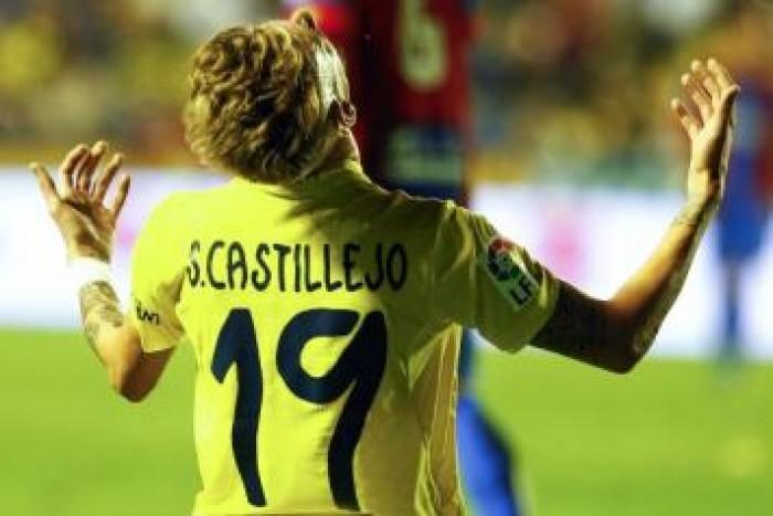 Liga BBVA: vola il Villarreal