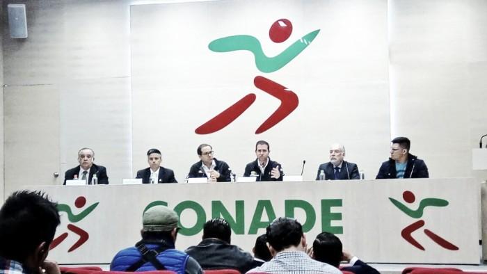 """Alfredo Castillo: """"El deporte fomenta valores"""""""