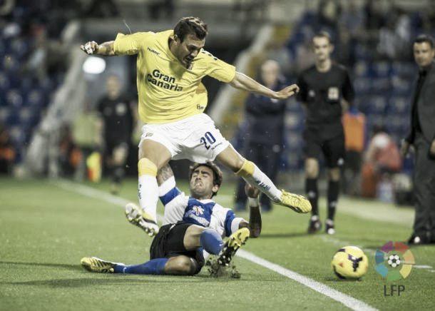 Viejos conocidos en el Deportivo Alavés - Vavel.com