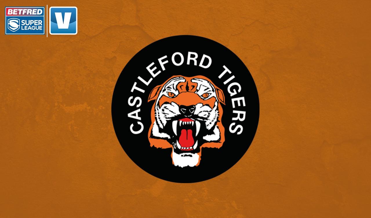 Super League Preview: Castleford Tigers