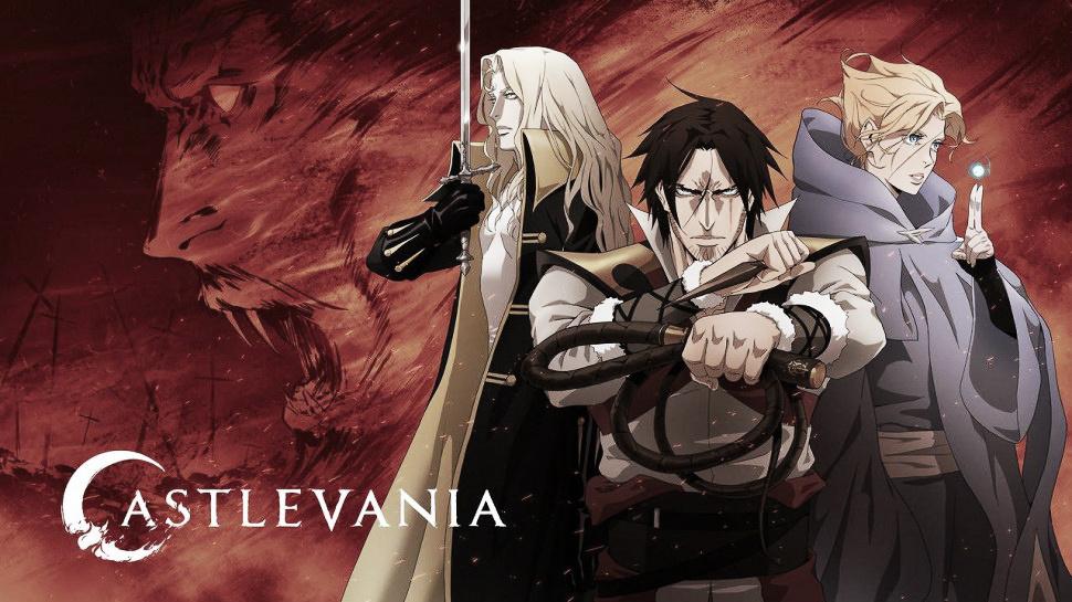 Castlevania: La gran apuesta de adaptación de Netflix