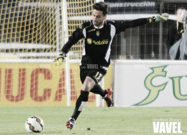 Casto rescinde contrato con la Unión Deportiva