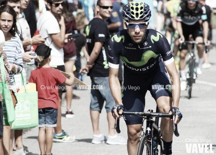 """Jonathan Castroviejo: """"Conseguir esta victoria significa mucho para mí"""""""