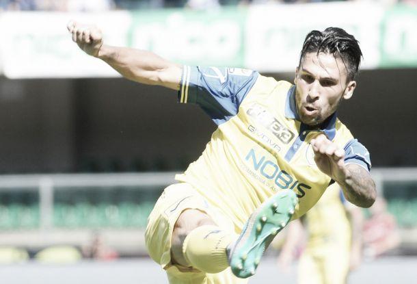 Chievo - Torino: Castro sigla l'aggancio a quota 10