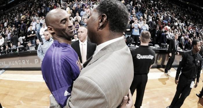 NBA - Amarcord Kobe: 38 per abbattere i T'Wolves di Mitchell