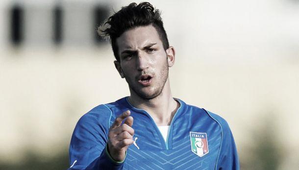 """Italia Under 21, Cataldi: """"Irlanda tosta come la Slovenia, ma siamo pronti a giocarcela"""""""