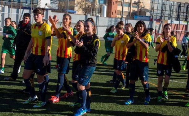 Autonómicos Femeninos Sub-16 y Sub-18: resumen primera fase