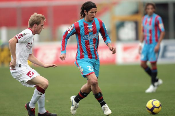 Diretta Livorno - Catania, segui il live della partita
